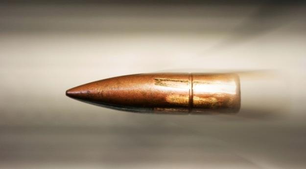 20年後に仇をとった一発の弾丸:...